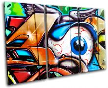 Eye Urban Decay Graffiti - 13-0017(00B)-TR32-LO